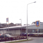Aldi Store Buncrana Construction by McCallion Group