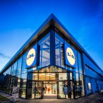 Lidl Banbridge Project by McCallion Group
