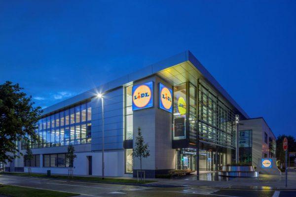 LIDL Store, Portmarnock