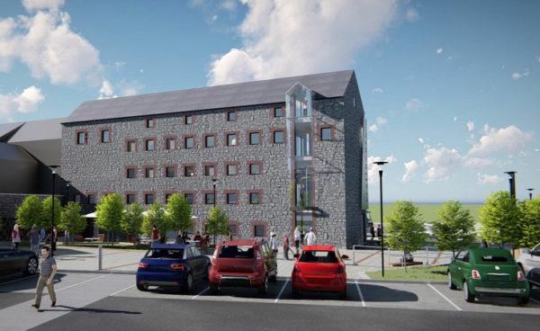 Old Mill Sligo