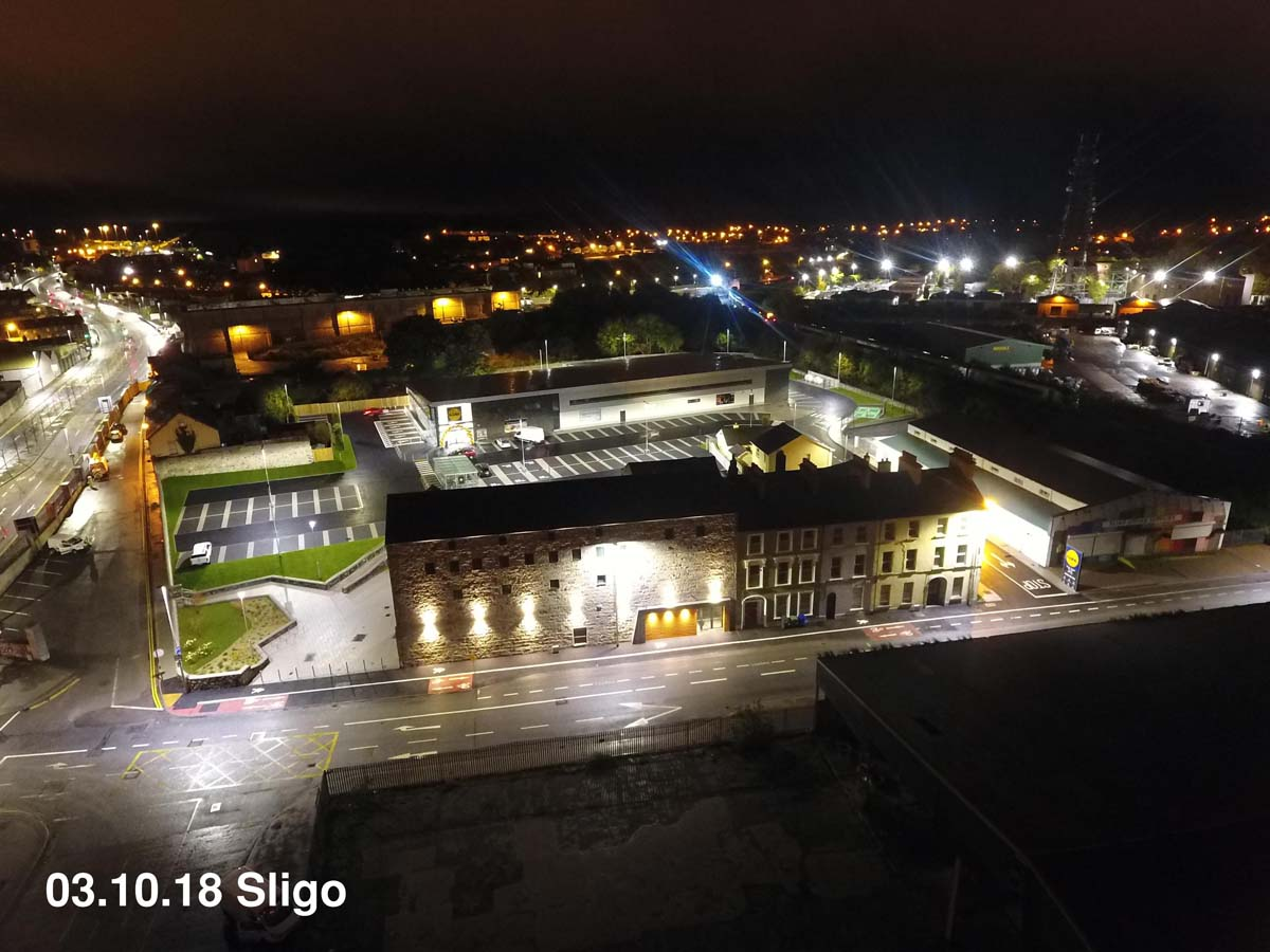 Lidl Sligo